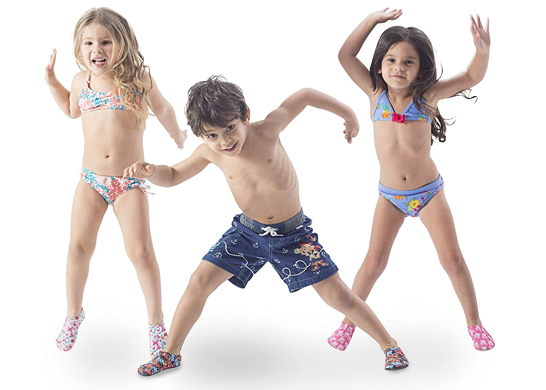 Boat for Beach Slipfree Shoes Pool Gym Home Boys//Girls//Unisex Models Travel School