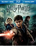 Harry Potter And The Deathly Hallows Part 2 [Blu-ray] (Region Free)