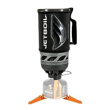 Amazon.com: Jetboil Flash - Sistema de cocción para estufa ...