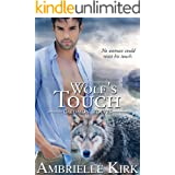 Wolf's Touch (Caedmon Wolves Book 3)