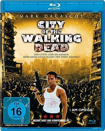 City of the Walking Dead: I am Omega