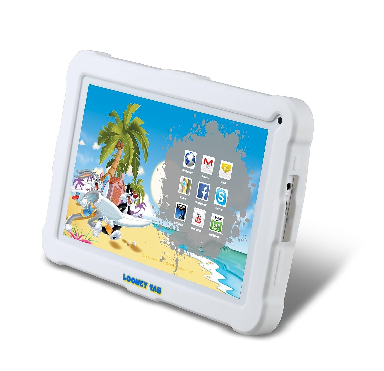 Storex eZeeTab LooneyTab 8GB White - Tablet (Minitableta ...