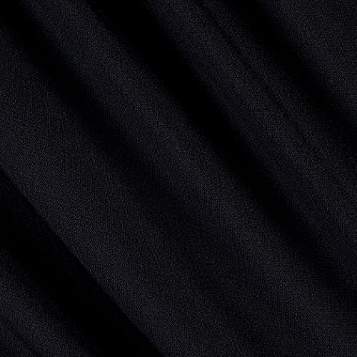 47c3c0928c72 TELIO Brazil Stretch ITY Jersey Knit Charcoal Fabric by The Yard