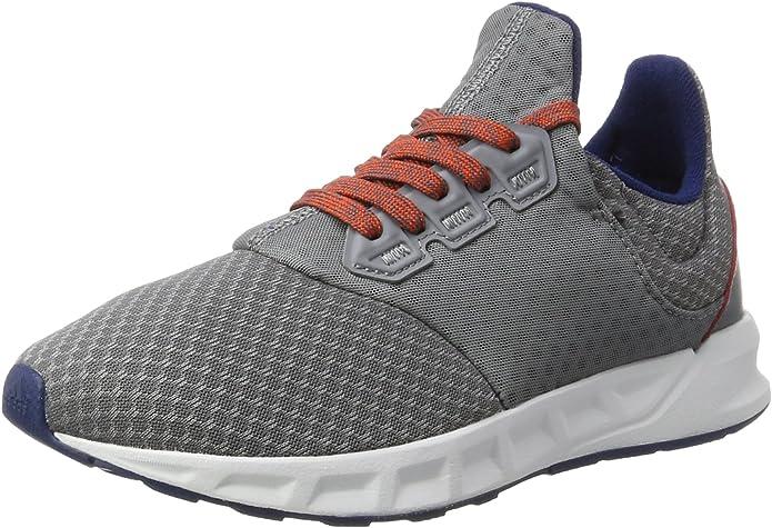 adidas Falcon Elite 5 Xj, Zapatillas de Trail Running Unisex niños ...