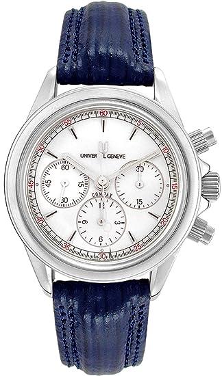 Universal Geneve 884.420/3150 Hombres Relojes: Universal Geneve: Amazon.es: Relojes