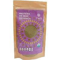TAU Superfoods Proteina de hemp orgánica (100)