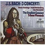 Bach: 3 Concerti