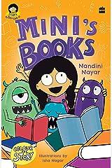 Mini's Books (Mini Series) Paperback