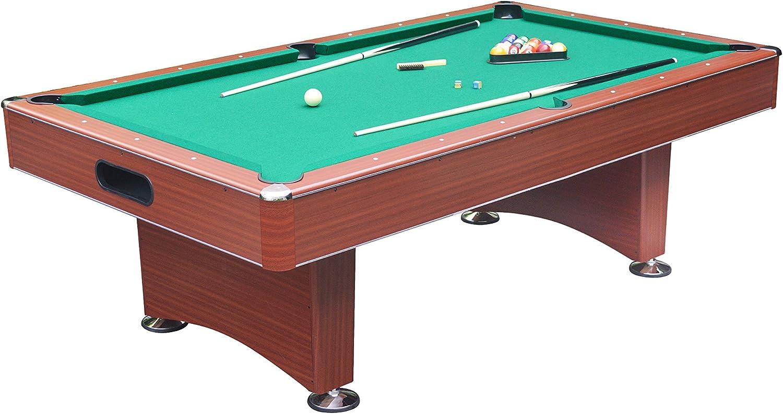 carmelli Newport 8 Deluxe – Mesa de billar: Amazon.es: Deportes y aire libre