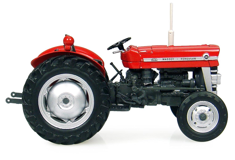 Universal Hobbies - uh2785 - Tractor - Massey Ferguson 135 ...