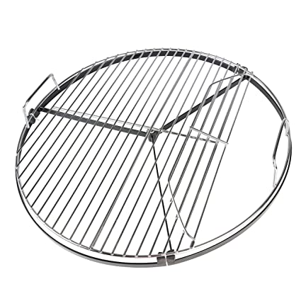 amazon com bbq dragon spin grate rotating grill grate for 22