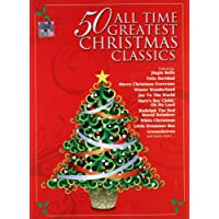 50 All time greatest Christmas Classics(MP3)