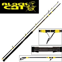 Black Cat Passion Pro DX Boat Spin–Caña