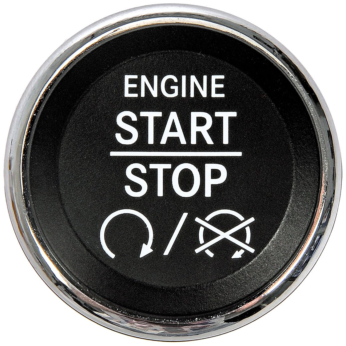 Dorman 76830 Start Stop Button Dorman - HELP