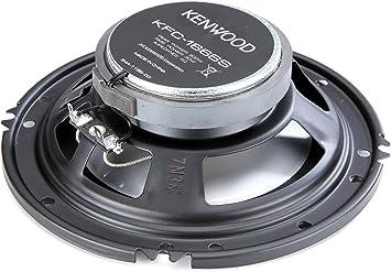 Kenwood Kfc1666s 6 5 Inch 2 Way Speakers Mp3 Hifi
