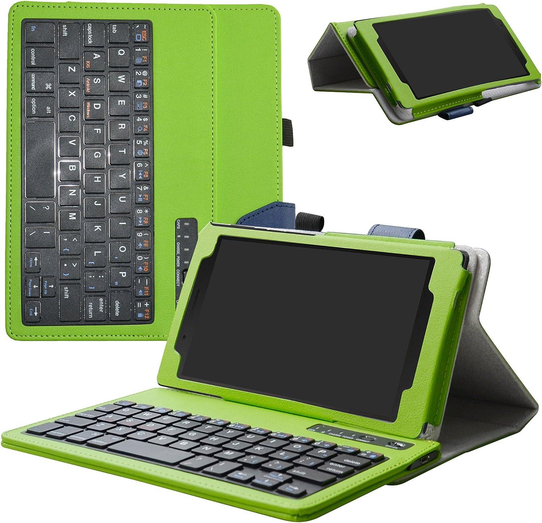 Funda para Teclado Lenovo Tab 7 Essential/Lenovo Tab 4 7 ...