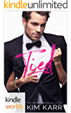 Imperfect Love: Tied (Kindle Worlds Novella)