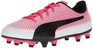 8e2ceda9ceb Puma Kids Spirit FG Soccer Shoe  Buy Online at Low Prices in India -  Amazon.in