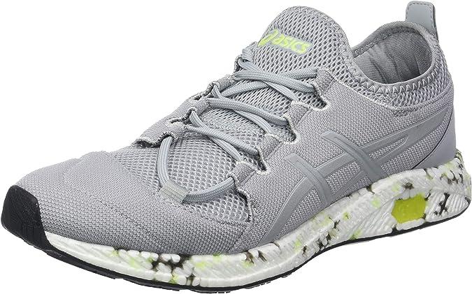Asics Hypergel-sai, Zapatillas de Running para Hombre: Amazon.es: Zapatos y complementos