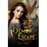 Demon Escape (Resurrection Chronicles Book 4)
