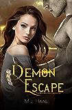 Demon Escape (The Resurrection Chronicles Book 4)