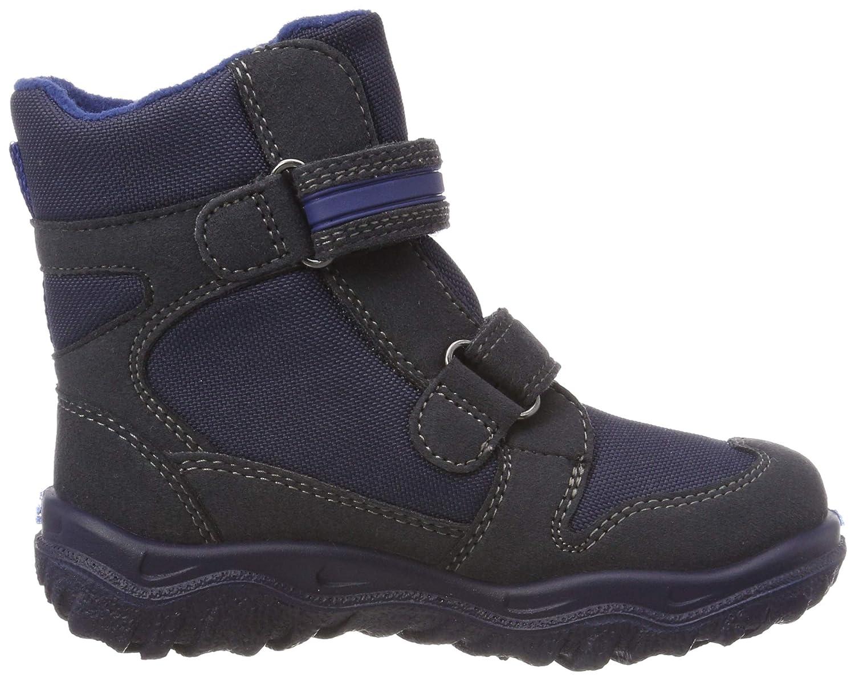 Superfit Boys/' Husky Snow Boots