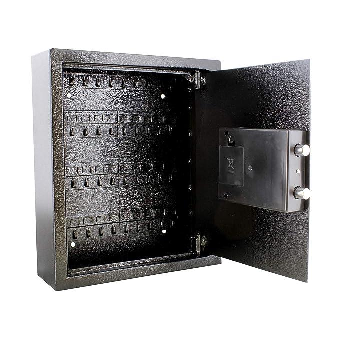 Amazon.com: BISupply Caja de seguridad para llaves, llavero ...