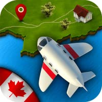 GeoFlight Canada: Geography learning for kids at its best