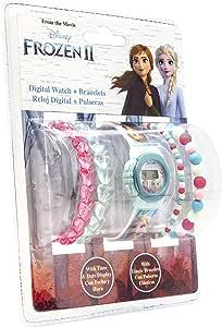 Disney Frozen Reloj de Pulsera 20750