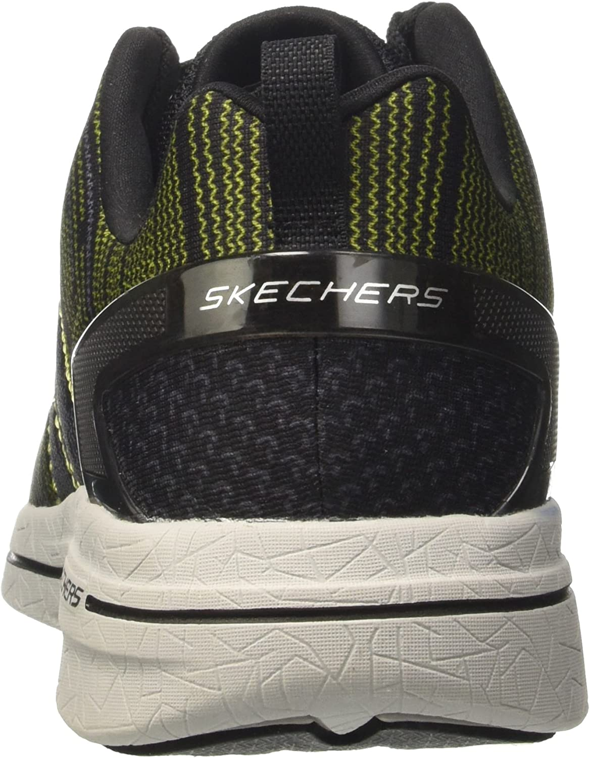 Skechers Burst 2.0 in The Mix II, Sneakers Basses Homme