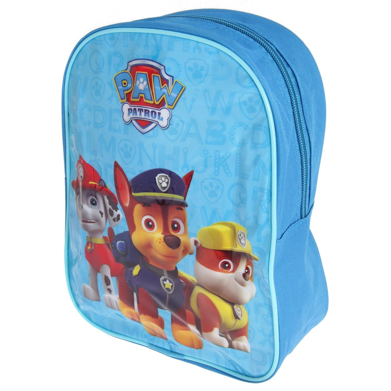 Paw Patrol Childrens/Kids Mini Rucksack (One Size) (Blue) UTBAG249_1