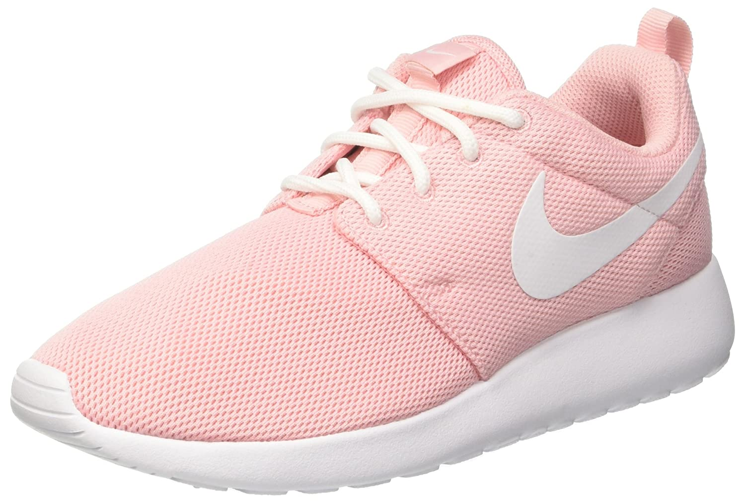 check out e71ed 898f9 Amazon.com: Nike Wmns Roshe One - 511882610 - Color Pink ...