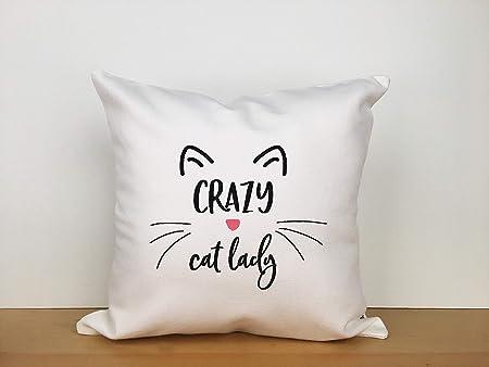 YorkeIII - Almohada para Gatos, Gatos, Amantes de los Gatos ...