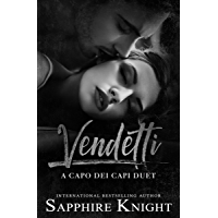 Vendetti: a capo dei capi duet (English Edition)