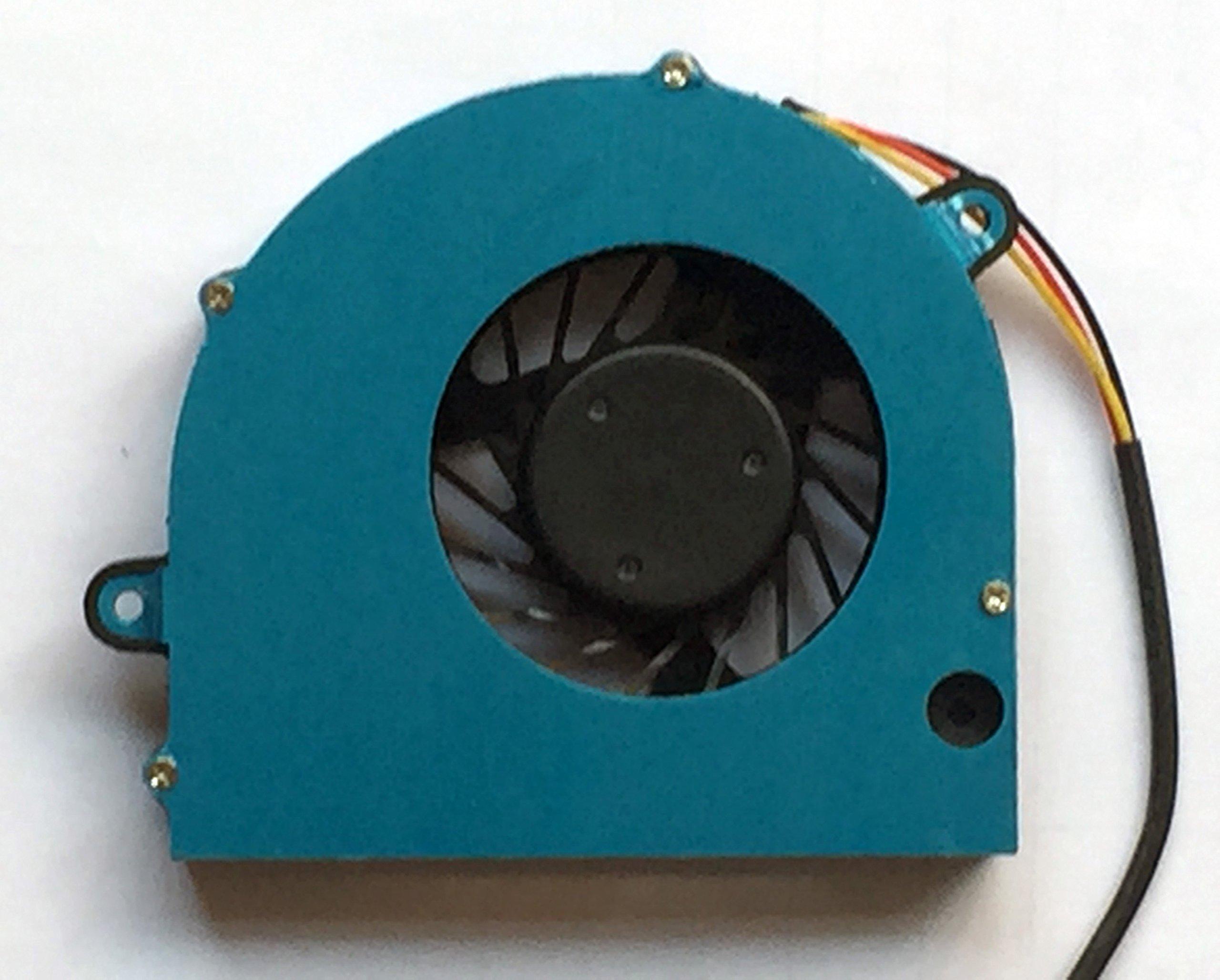 Cooler Para Toshiba Satellite C670 C670D C675 C675D L770 L77