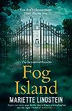 Fog Island: A terrifying thriller set in a modern-day cult (Fog Island Trilogy, Book 1)