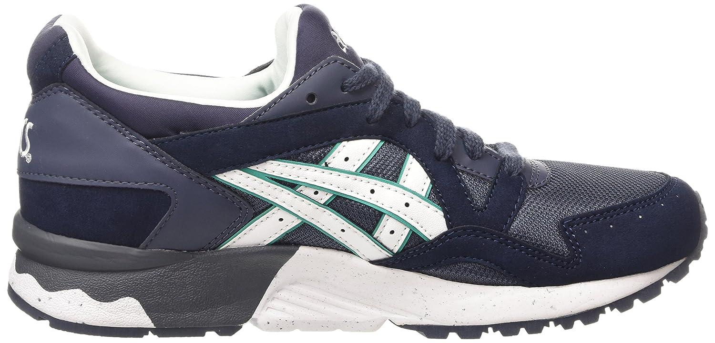 ASICS Unisex-Erwachsene Gel-Lyte Gel-Lyte Unisex-Erwachsene V Sneaker Blau (Indian Ink/Weiß 5001) 23e2b5