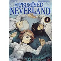The promised Neverland: 4