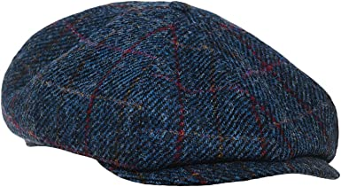 SALE 8 Panels News boy Baker-boy Peaky Blinders Styles Hat