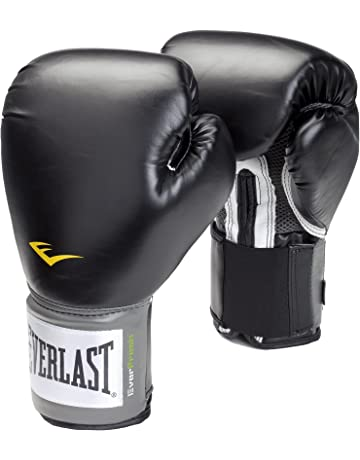 Everlast Pro Style Boxing Training Gloves 3bf8974542656