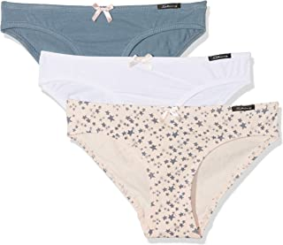 Skiny Pantis para Niñas (Pack de 3) 036343