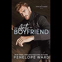 The Anti-Boyfriend book cover