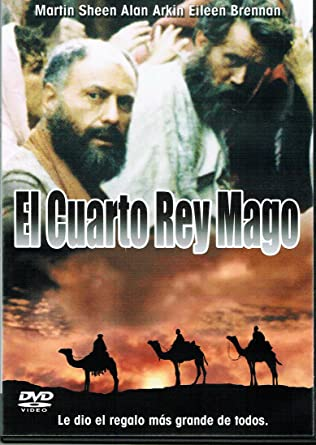 El Cuarto Rey Mago: Amazon.co.uk: DVD & Blu-ray