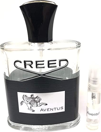 Creed Aventus for Him C4218K11 EDP 100% auténtico 5 ml