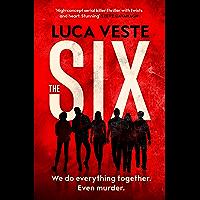 The Six (English Edition)