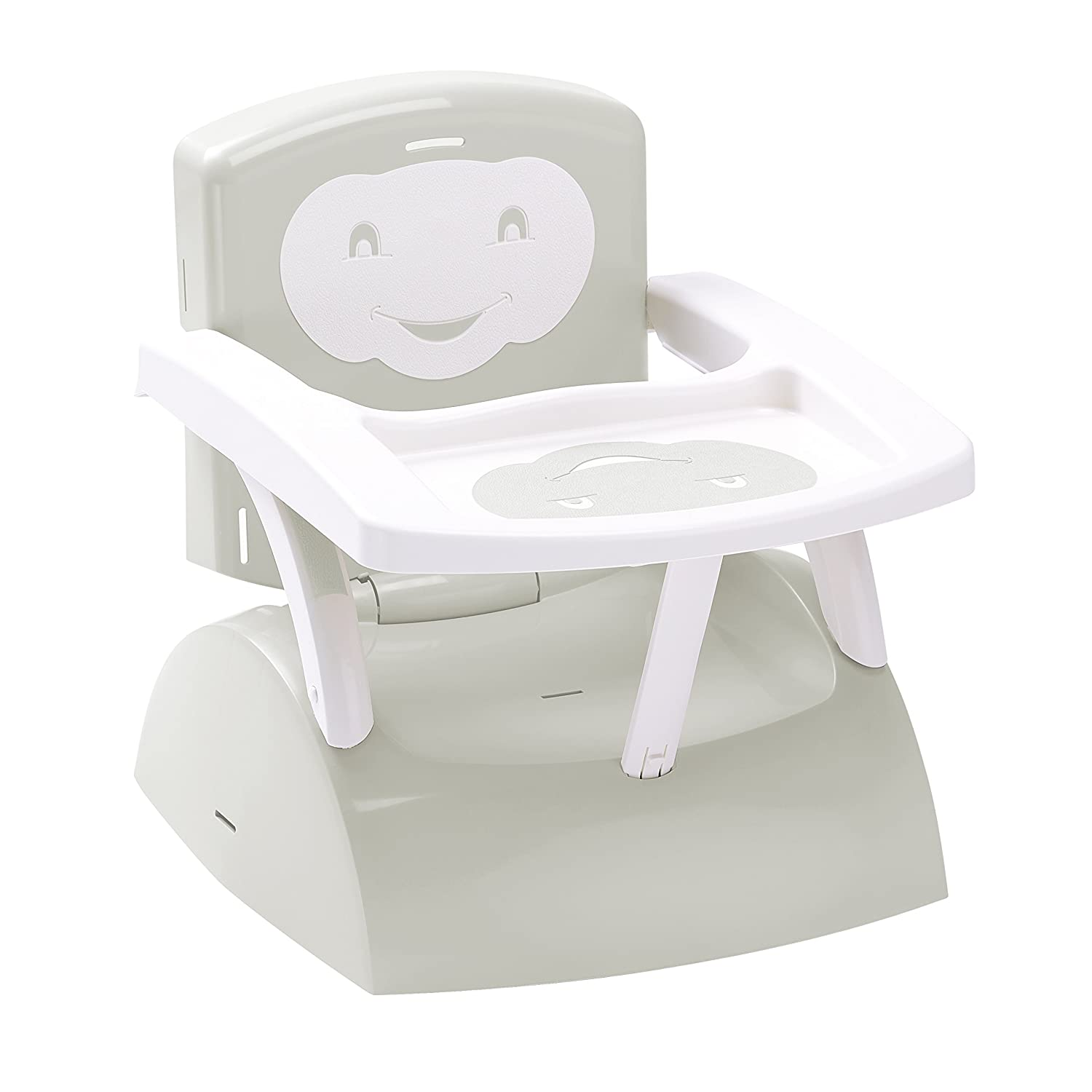 THERMOBABY Babytop Rehausseur de Chaise Gris Agate THHHJ 2198587