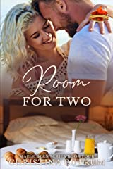 Room for Two: A Clean Enemies-to-Lovers Romance (A Maple Glen Romance Book 4) Kindle Edition