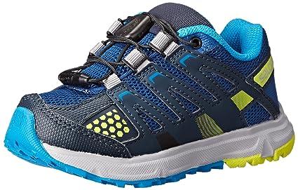 sports shoes 8e138 5ae8e Salomon , Scarpe per nordic walking ragazza: Amazon.it ...