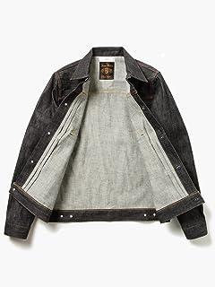 Rigid Denim Type 2nd Jean Jacket 51-18-0198-794: Indigo