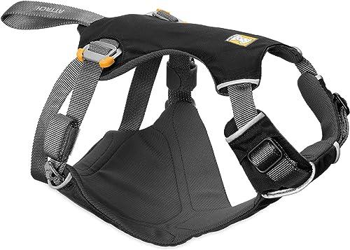 Ruffwear-Vehicle-Restraint-Harness-Obsidian